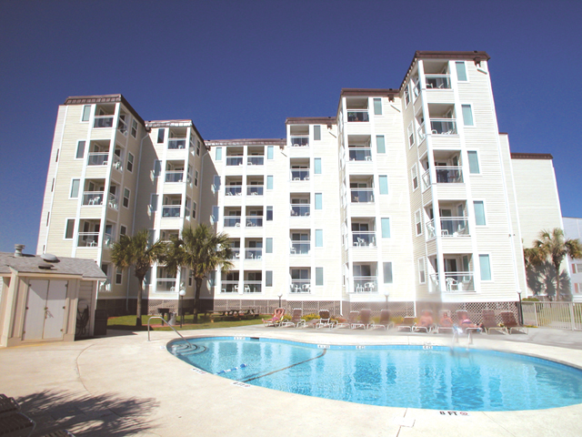 Why Buy an Oceanfront Condo in Myrtle Beach?